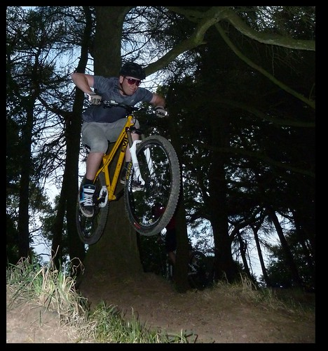 the Ian's gone missing ride by rOcKeTdOgUk