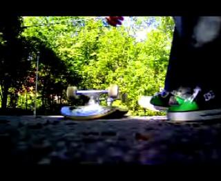 Velvet Underground: Skateboarding (Explore)
