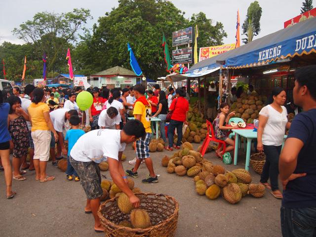 Magsaysay Durian Park