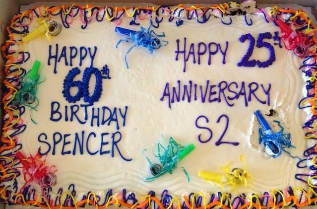 S2 Milestones Celebration