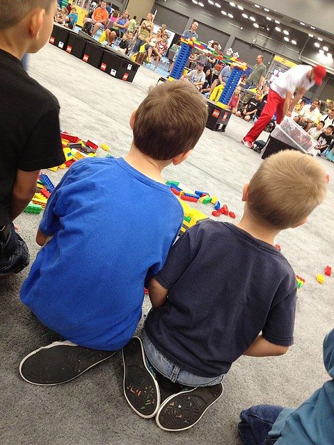 Lego kidsfest