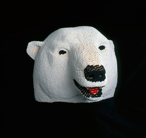 David Mach, Polar Bear