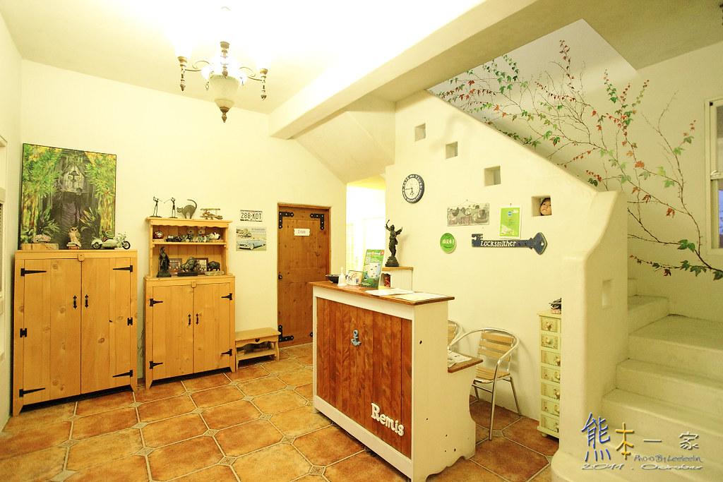 蕾米斯莊園 Remis villa|蕾米斯莊園民宿|蘇澳民宿住宿評價|宜蘭西班牙風情民宿