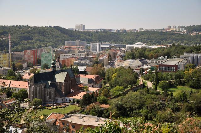 Brno Czech Republic by Flickr CC larsjuh