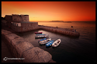 Coliemore Harbour - Dalkey Co. Dublin