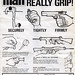 Action Man: Hands That Really Grip!