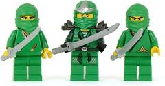 Green Ninjas
