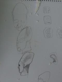 Twitr_janus' cranium designs