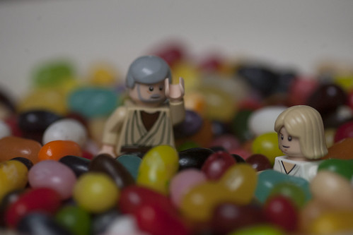 """Bazinga!"" by Flying Badger"