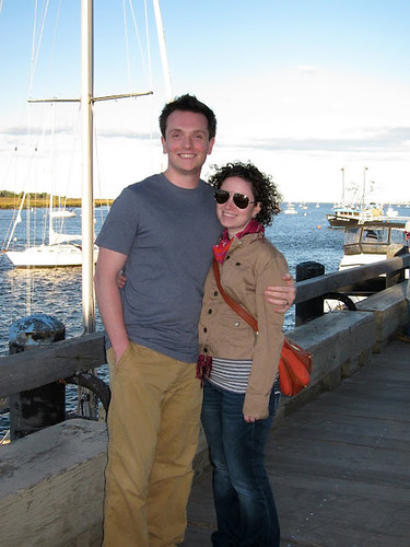 Newburyport w/ Andy