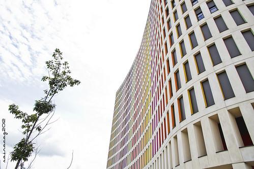 303/365 Edificio Xunta Navia XII by sairacaz