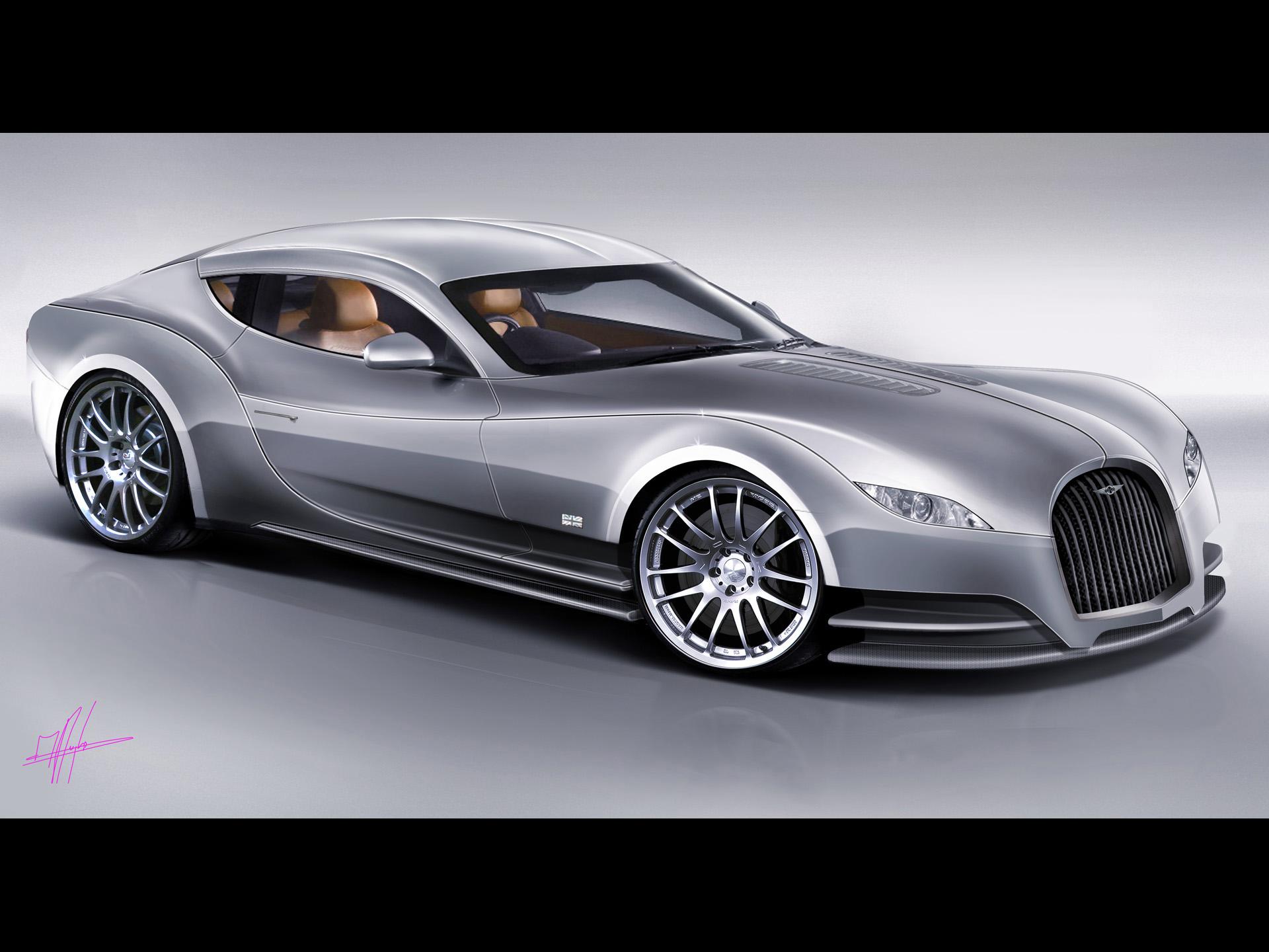 Morgan Concept Car