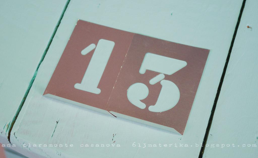 613materika 161 MESA BOBINA