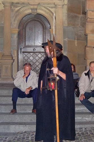Night Watchman's Tour Rothenburg ob der Tauber
