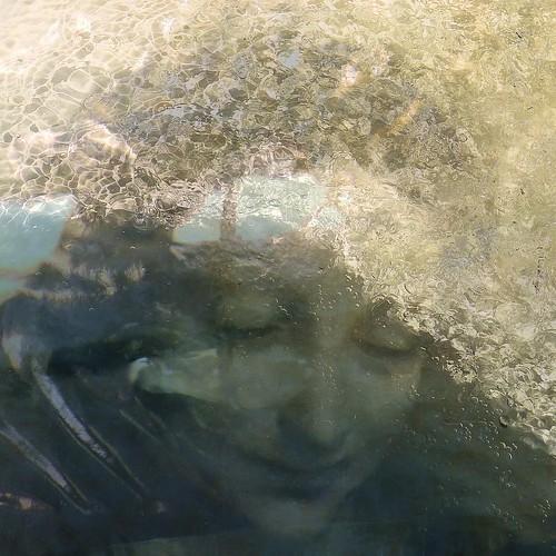 Avec Léonard à l'eau by andrefromont/fernandomort