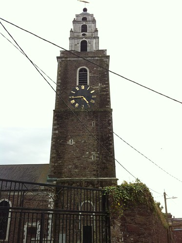 Church of St Annes, Shandon