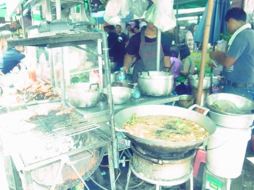 another trip to bangkok