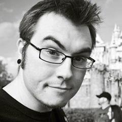 Official PlayStation.Blogcast: Justin Massongill