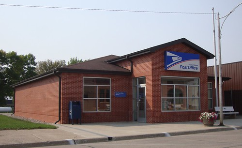 Post Office 50522 (Burt, Iowa)