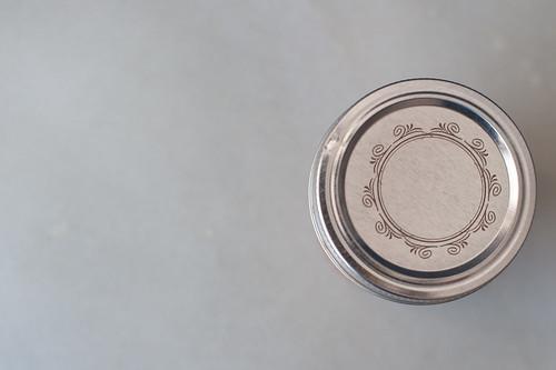 pretty lid