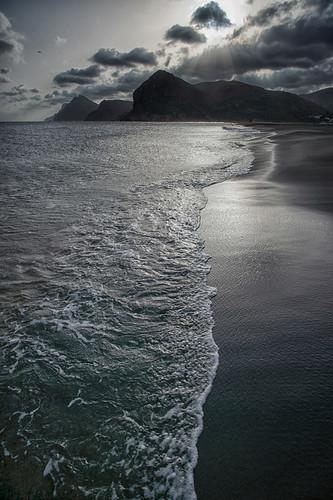 Mediterráneo by Andrés Ñíguez