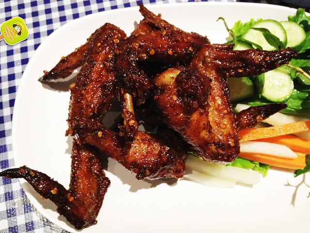 pok pok ny - famous wings