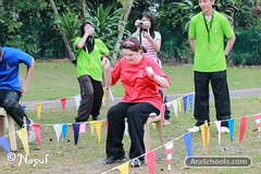 Telematch (Sports Day) 201207