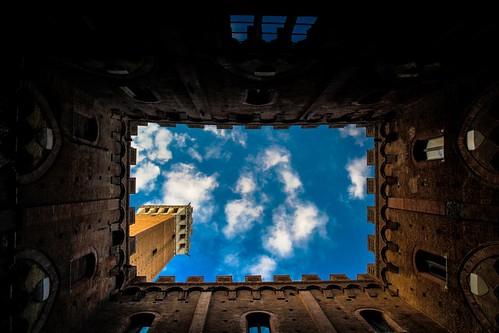 Siena by David Butali