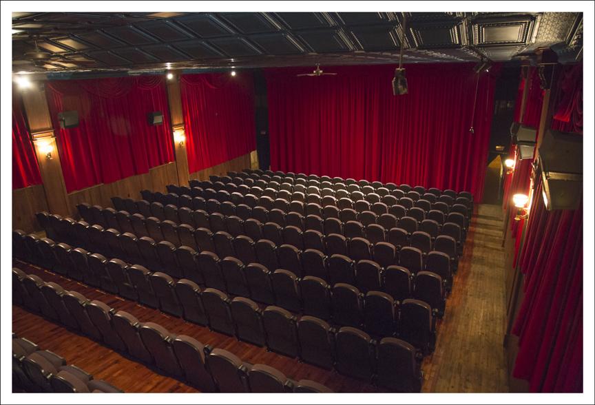 Astro 3 Theater 8