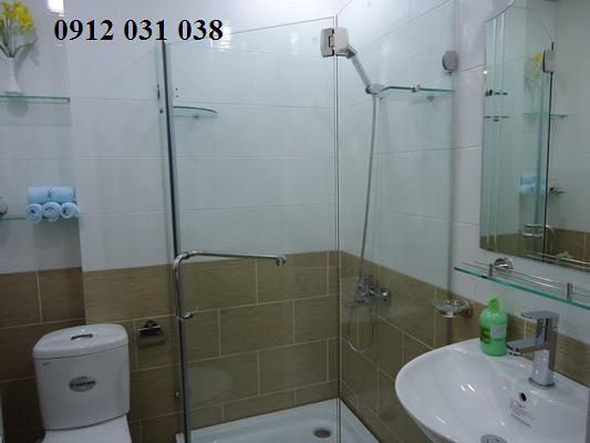 Căn hộ chung cư 27 Trường Chinh 12tr3/ m2 tặng nội thất cao cấp