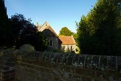 St Nicholas Church, Remenham, Berkshire