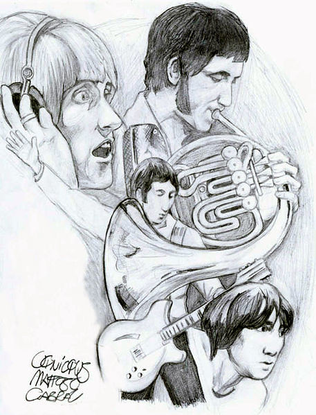 The-Who-1966