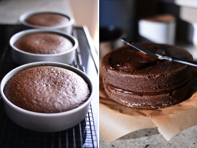 making-that-chocolate-cake