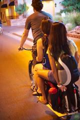 Tern Mobile Social Interbike 36