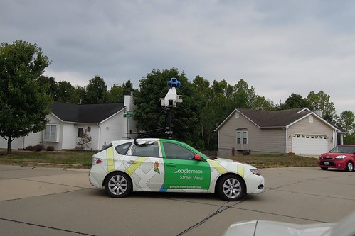 Google Maps Street View Car in Valley Park, MO_DSCN0087c