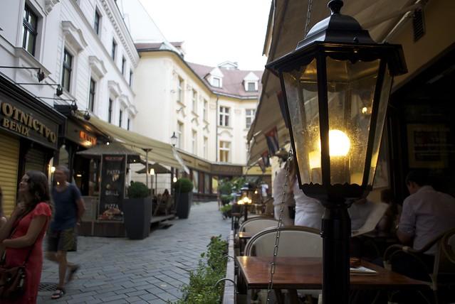 Bratislava ブラティスラバ