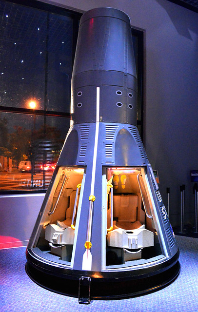 Space Rocket Thing