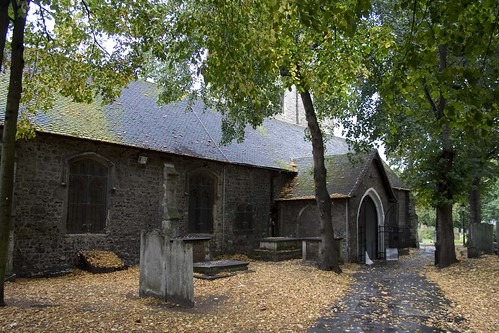 St. Margaret's Church, Barking