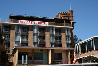 Red Castle Motel