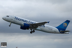 G-SUEW - 1961 - Thomas Cook Airlines - Airbus A320-214 - 120812 - Bristol - Steven Gray - IMG_1476