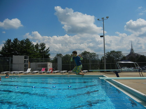 Aug 18 2012 Westover Pool Clark