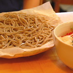 Cold soba 2ombo 1