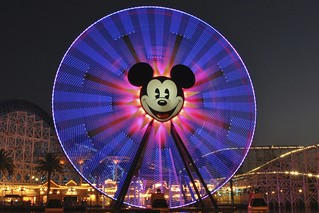 Mickey's Spinning Wonder