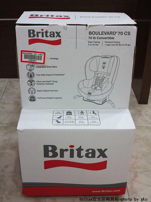 Britax 04