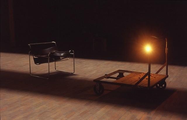 Los Papeles del Arquitecto (2006)