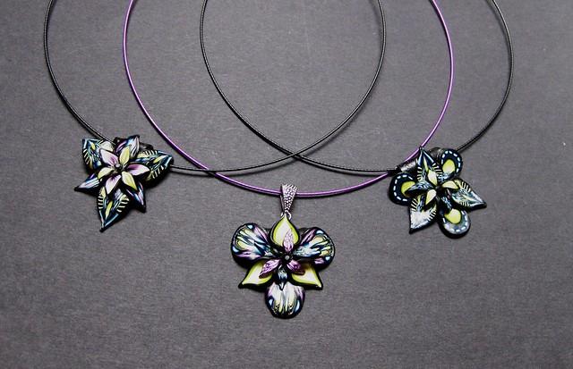 botanica pendants 1