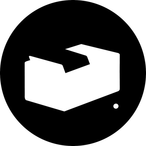 box in circle 12 inch 1