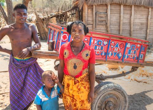 people village madagascar