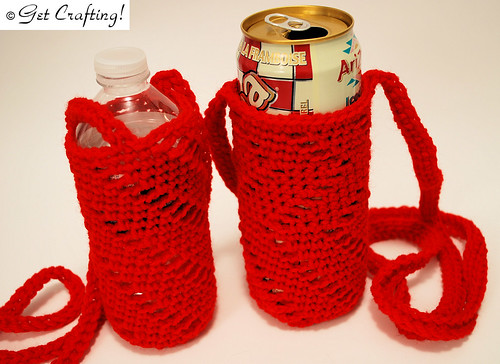 Bottle and Can totes
