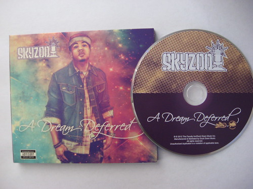skyzoo a dream deferred 2012 mp3 itunes plus aac m4a album